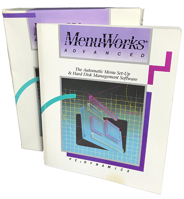 Peter Avritch | MenuWorks Advanced